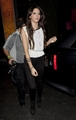 Kendall's Sweet 16 at the Andaz Hotel [November 12]