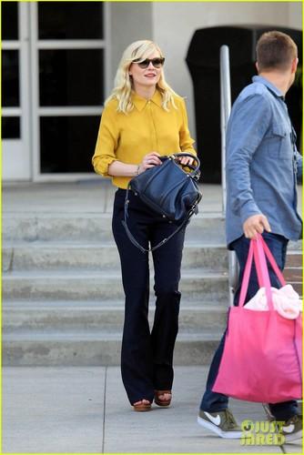 Kirsten Dunst: 'Chelsea Lately' Appearance!