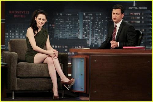 Kristen Stewart: 'Breaking Dawn' Birth Scene Is Intense