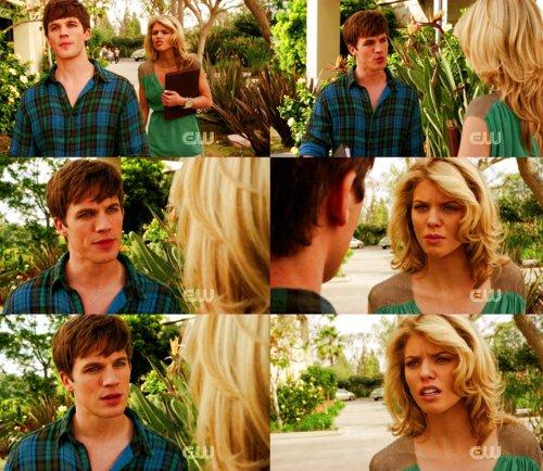 Liam and Naomi.. season 4