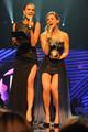 MTV Europe Music Awards 2011 - Show