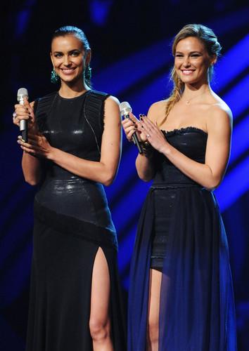 MTV Europa Musica Awards 2011 - mostra