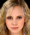Mashup Face - Caroline and Hermione
