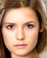 Mashup Face - Elena and Ginny
