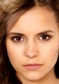 Mashup Face - Elena and Hermione