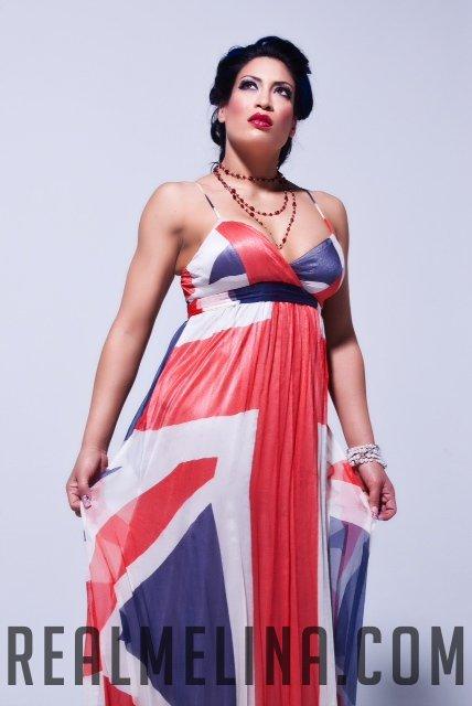 Melina America