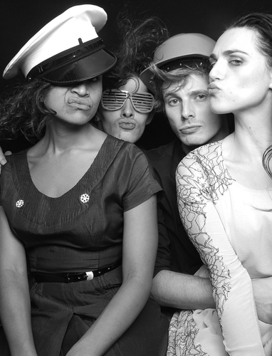 Bradley James Girlfriend Angel Coulby Merlin on BBC images M...