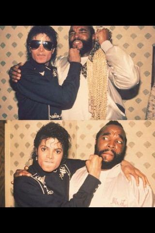 Michael :)
