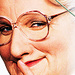 Mrs Doubtfire - robin-williams icon