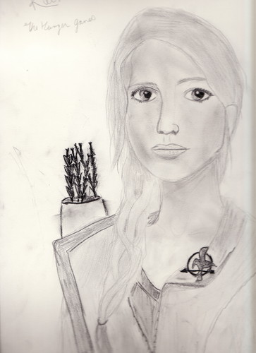 My Katniss