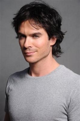 My dream Ian :)