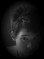 My face :)