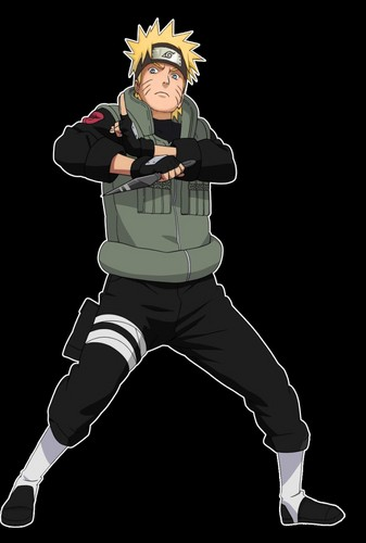 Naruto Shippuuden images NARUTO AKKIPUDEN- Naruto Uzumaki HD wallpaper and background photos