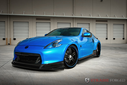 High Quality Sports Cars Wallpaper Probably Containing A Roadster And A Coupe Titled NISSAN  370Z