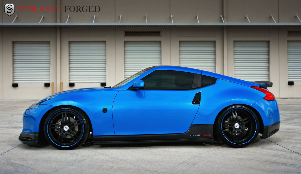 Sports Cars Images Nissan 370z Hd Wallpaper And Background Photos