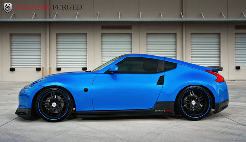 Sports Cars Wallpaper Called NISSAN 370Z