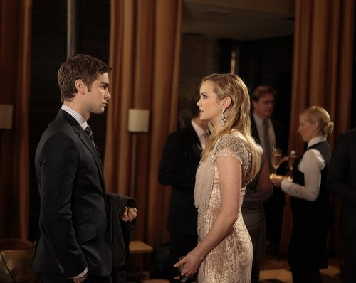 Nate Archibald wallpaper containing a bridesmaid and a business suit titled Nate Archibald