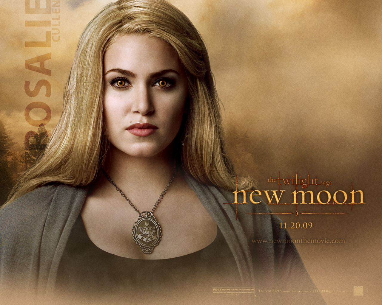 The New Moon Cast New MoonNew Moon Cast