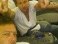 Norman & Sean