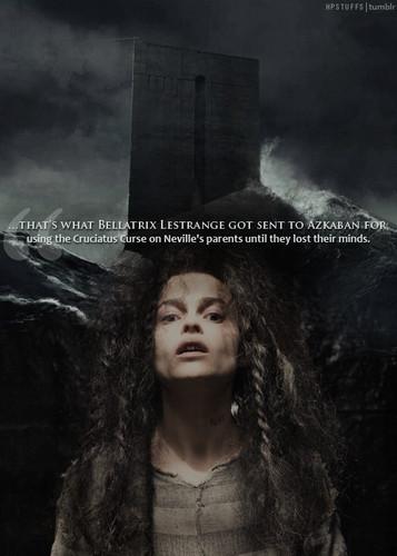 Nu! Bellatrix! >:)