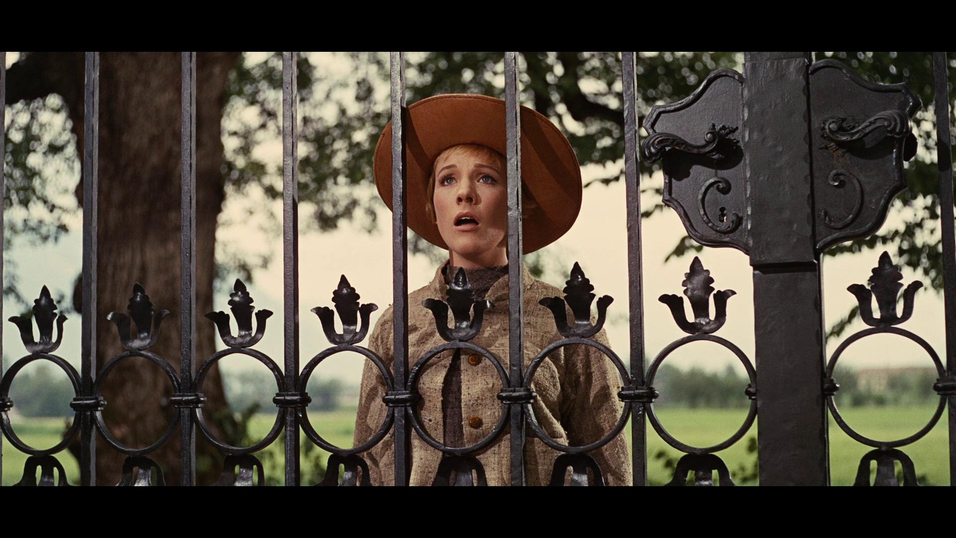 Maria Von Trapp Julie Andrews Images Oh Help Hd