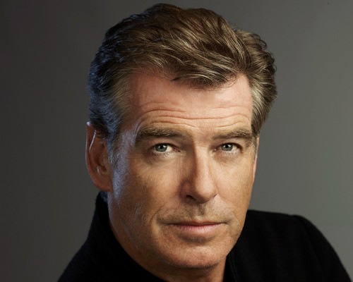 PIERCE BROSNAN ROYAL