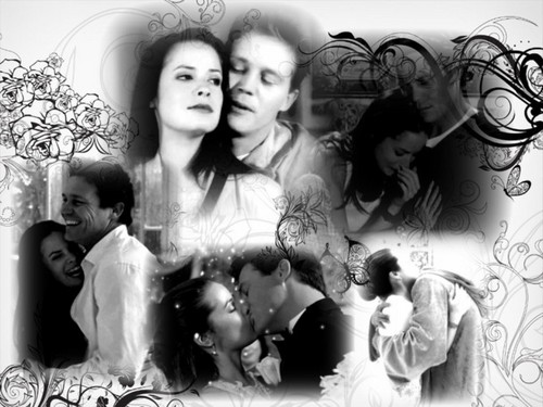 PIPER&LEO♥ - charmed Photo