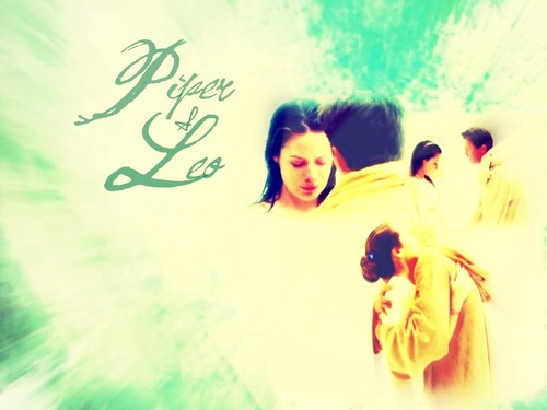 PIPER&LEO♥