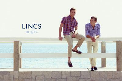 Patrick Kafka for Lincs Spring