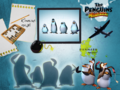 Penguins - penguins-of-madagascar wallpaper
