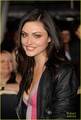 Phoebe Tonkin out at the premiere of The Twilight Saga: Breaking Dawn - Part 1 (November 14)