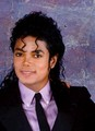 Pretty Man - michael-jackson photo