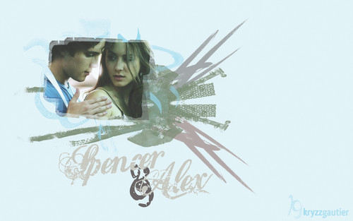 PrettyLittleLiars! - pretty-little-liars-tv-show Wallpaper