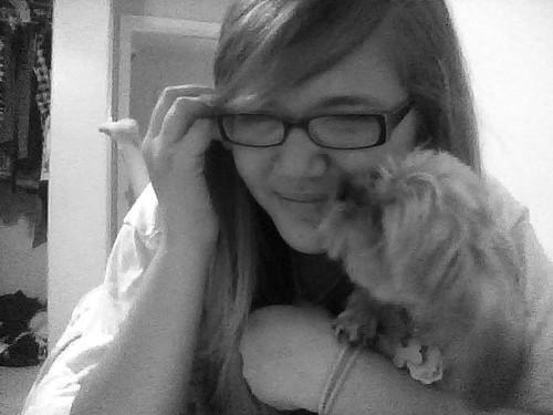 Princess & Lexi :)