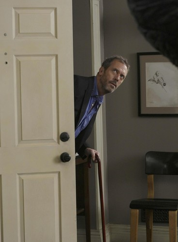 Promotional Photo for 8x08 'Perils Of Paranoia' (HQ) - house-md Photo