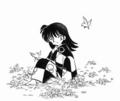 Rin amongst fiori