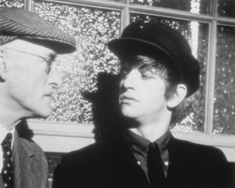 Ringo and Wilfrid