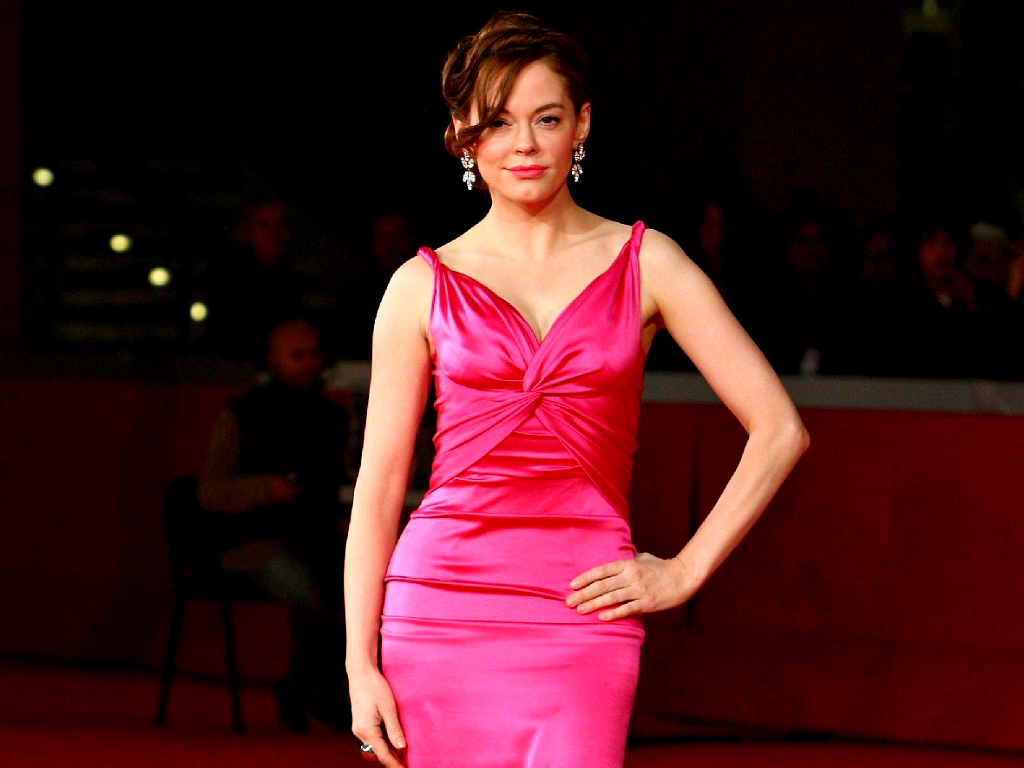 rose mcgowan pictures - photo #39