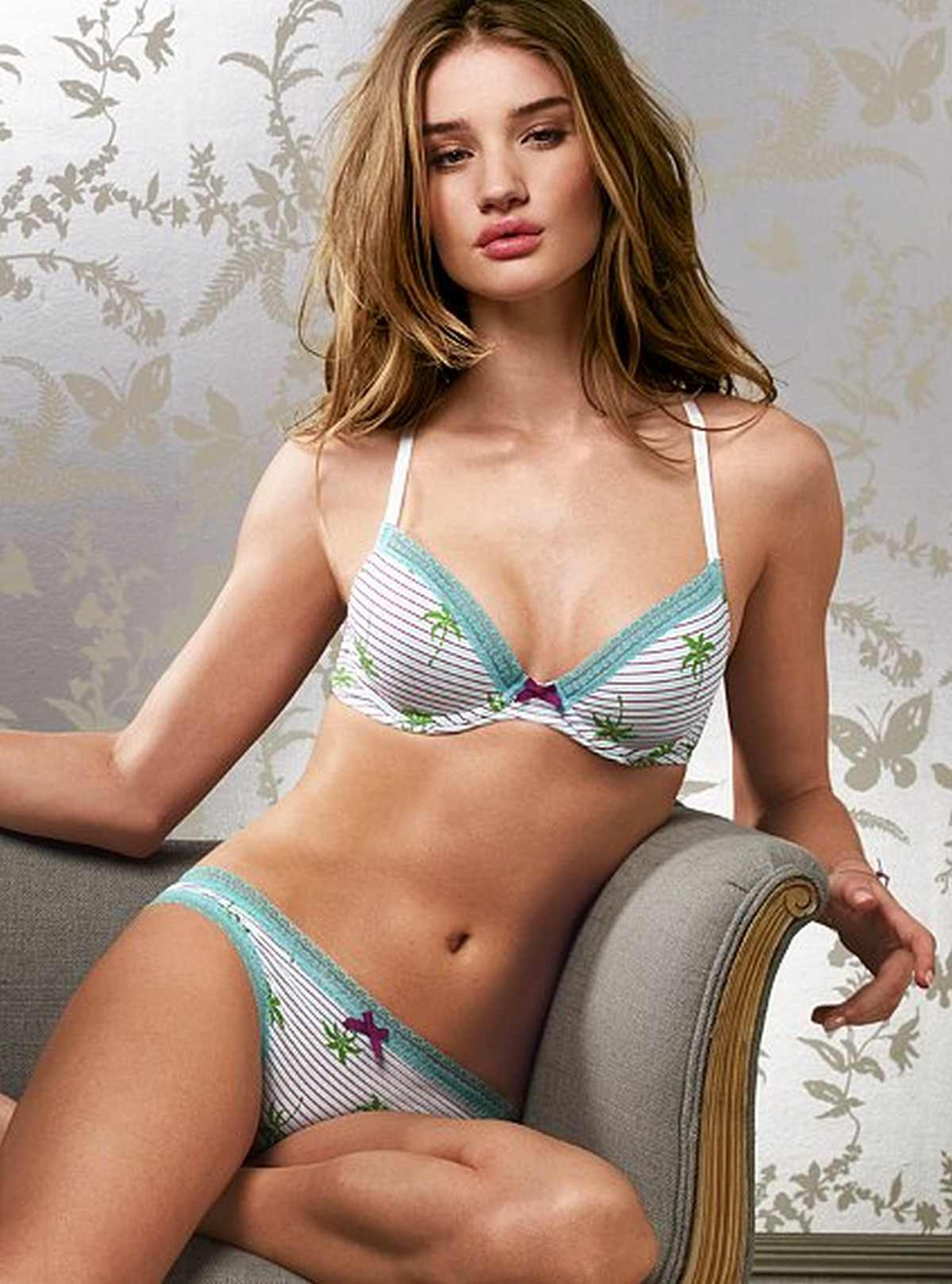 Rosie - Victoria's Secret Angels Photo (26824629) - Fanpop fanclubs