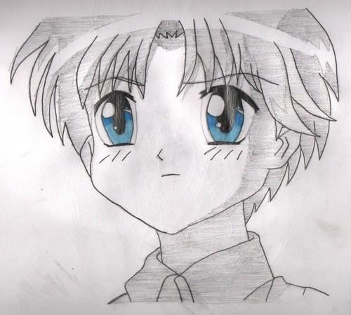 Ryou Shirogane