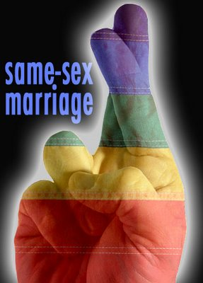 Same- Sex Marriage