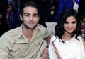 Selena Gomez & Chace Crawford