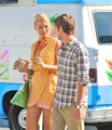 Serena and Nate - serena-and-nate photo