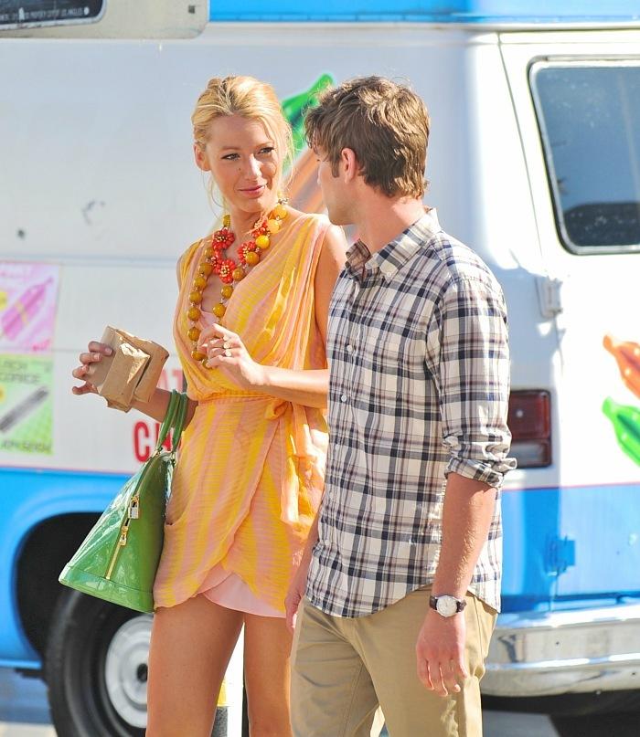 Serena and Nate
