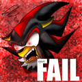 Shadow Says... - shadow-the-hedgehog photo