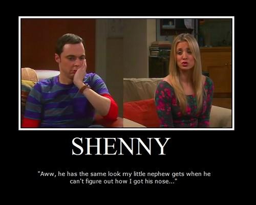 Shenny >w<
