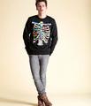 Simon Nessman for H&M Fall - male-models photo