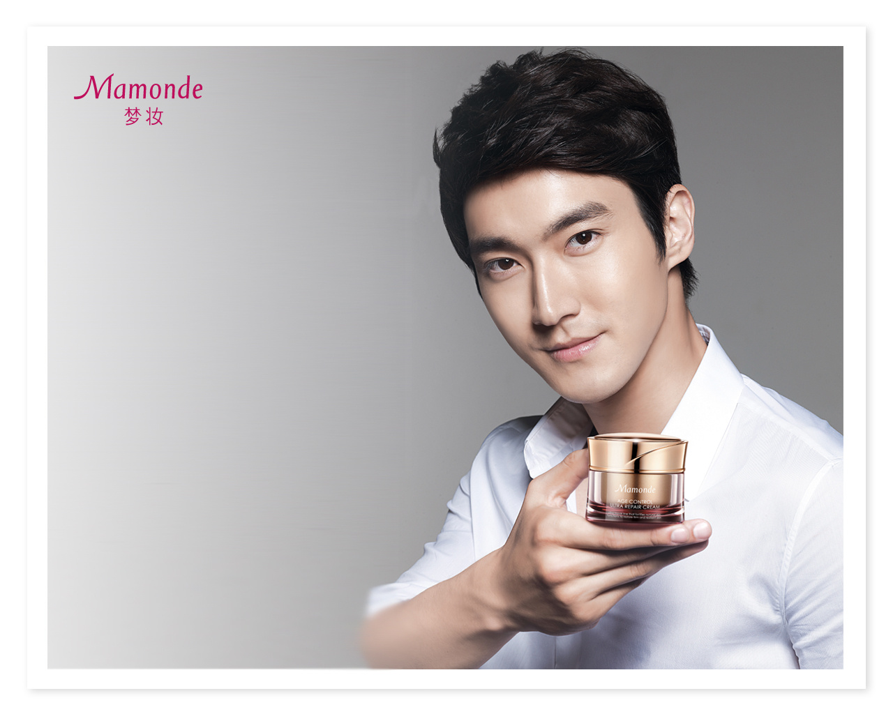 Siwon  Si Won Wallpaper 26825532  Fanpop