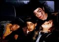 Sleepy Heads ♥ - michael-jackson photo