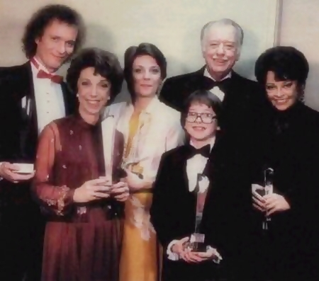 Soap Opera Digest Award 1980